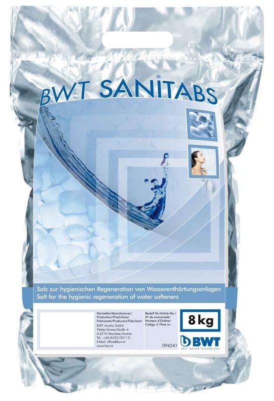 sanitabs