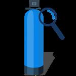 підібрати фільтр для води