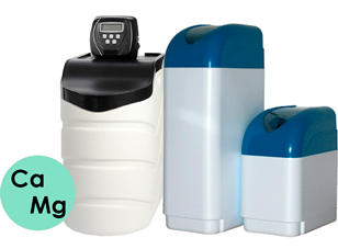фільтр кабінетного типу для пом'якшення води