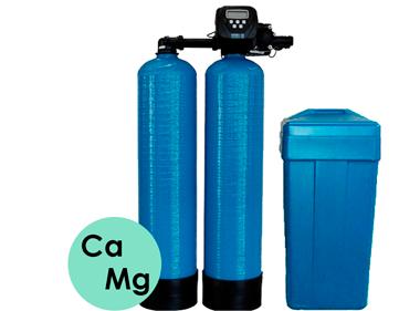 фільтр твін для пом'якшення води