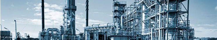 водоочистка для промисловості і виробництв
