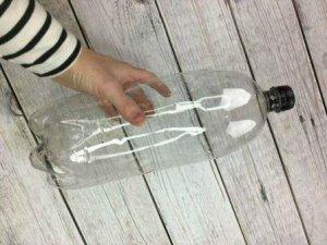 пляшка для аналізу води фото